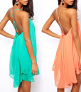 2014-New-Fashion-Three-Colors-Plus-Size-Women-Swimwear-Women-s-font-b-Halter-b-font