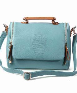 Candy Color Crossbody Bags Handbag