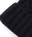 Crochet Braided Knit Winter Warm Ski Beanie Wool Cuff Hats Caps