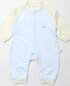 Baby Newborn Long Sleeve Climb Cotton Clothes Romper