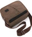 Casual Canvas Crossbody Bag Shoulder Messenger Bag