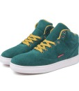 High Top Canvas Wearproof Breathable Shoes Sneakers