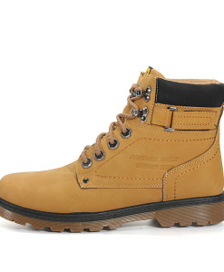 Casual Outdoor Wearproof Boots Sneakers