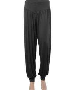 Hot Harem Yoga Pant Dance Plus Size Loose Trousers