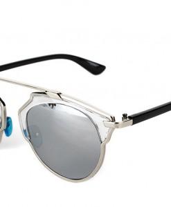 Vintage Metal frame Sunglasses for Women and Men
