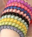 Headdress Rope Candy – Colored Telephone Wire