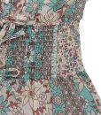 Summer Women Maxi Casual Dress