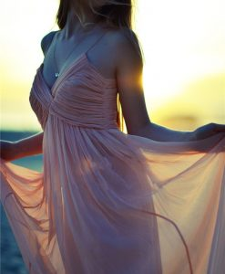 Boho Long Maxi Dress
