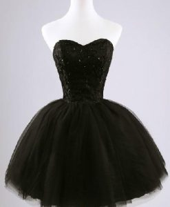 Lace Princess Sweetheart Beading Dress